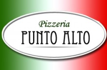 Pizzeria Punto Alto